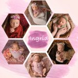 Newborn - INGRID