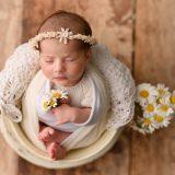 Newborn - Gabriela